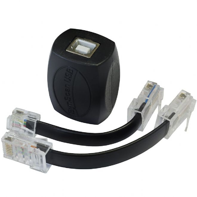 Skywatcher SynScan USB adaptor #20325